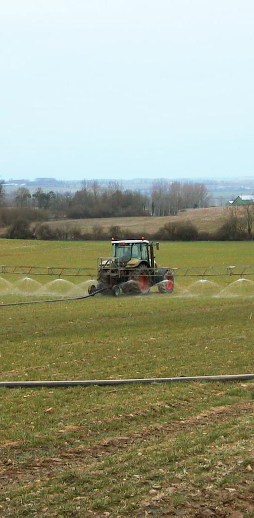 Zone vuln rable agriculture pays de la loire - Chambre regionale d agriculture pays de la loire ...