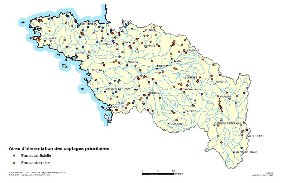 Programme DIntervention Sur Les Bassins Versants  Agriculture Pays