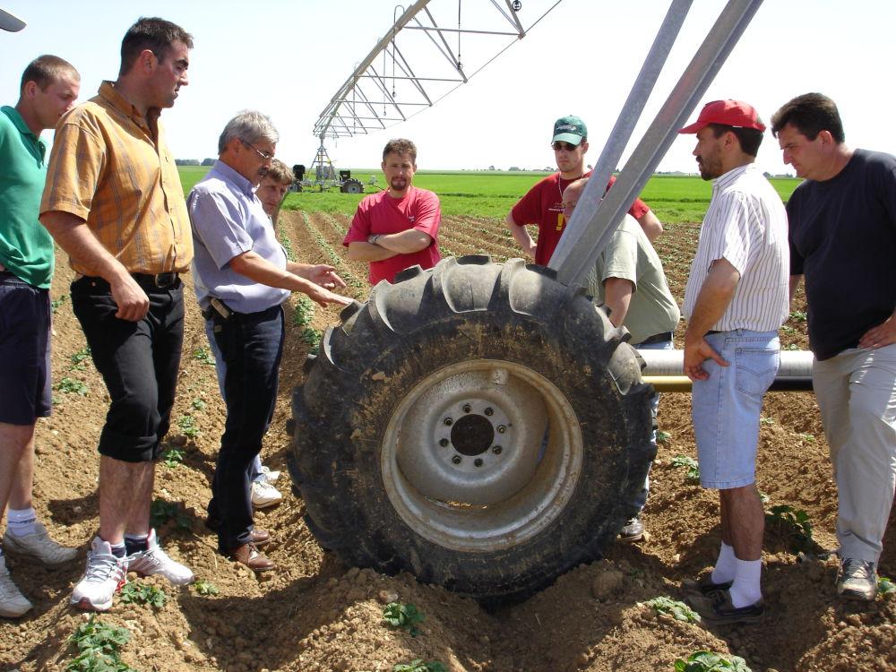 L 39 agriculture recrute agriculture pays de la loire - Chambre agriculture emploi ...