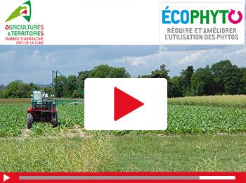 Ecophyto actualit s agriculture pays de la loire - Chambre des notaires pays de loire ...