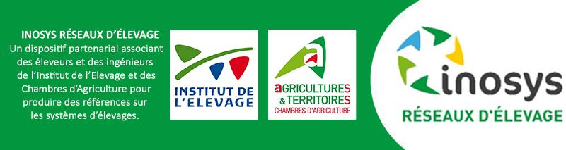 Rseaux DElevages  Agriculture Pays De La Loire