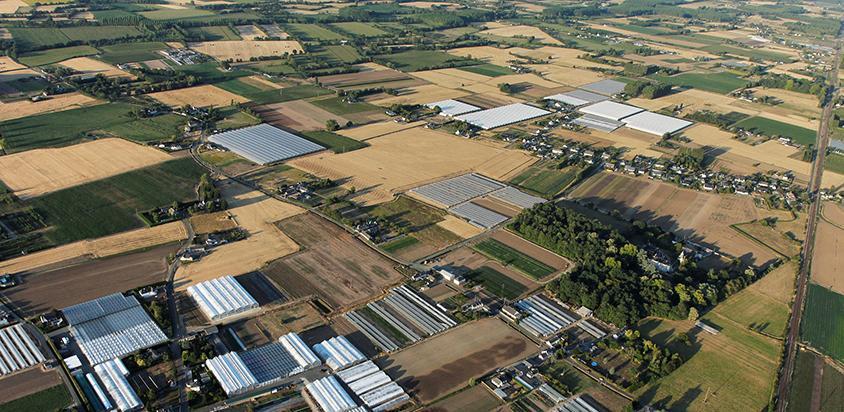 Missions et organisation agriculture pays de la loire - Chambre des notaires pays de loire ...